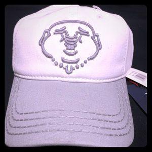 True Religion Buddha Hat